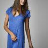 Vestido azul 3