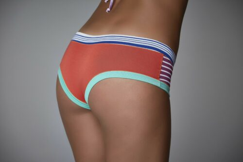 Bloomers Dulce 3