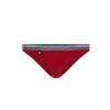 Conjunto rojo íntimo sport triángulo/braga 6